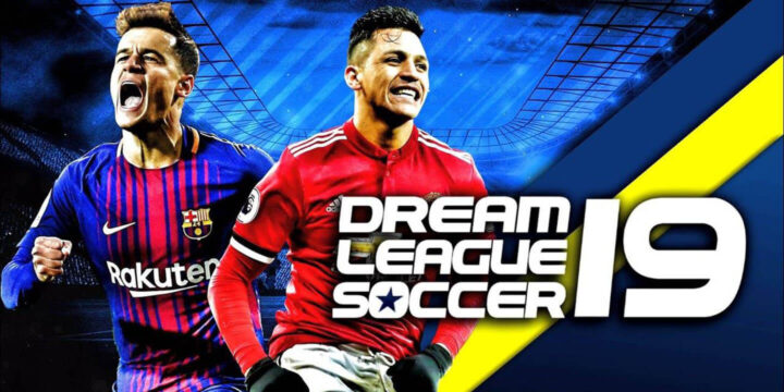 Dream League Soccer MOD APK by APKMODY 720x360