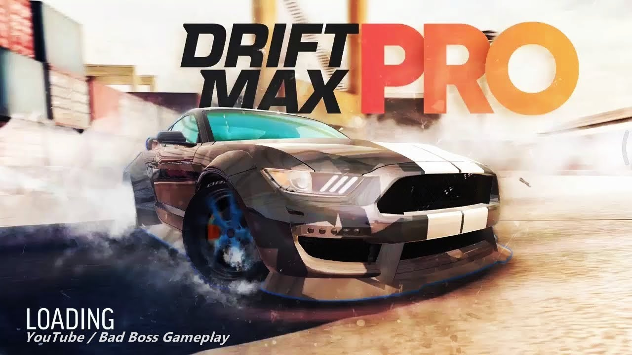 Drift Max Pro MOD APK v2 1 01 (Unlimited Money) Download