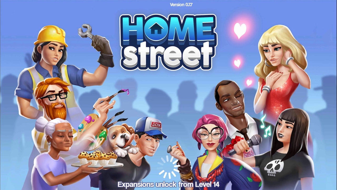 Download Home Street MOD APK v0 22 4 (Unlimited Money)