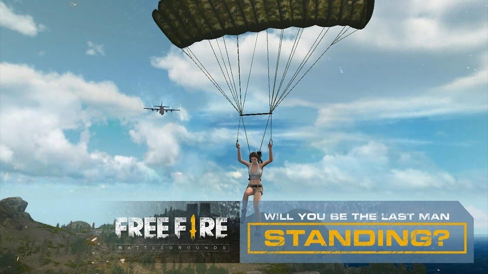 free fire 3
