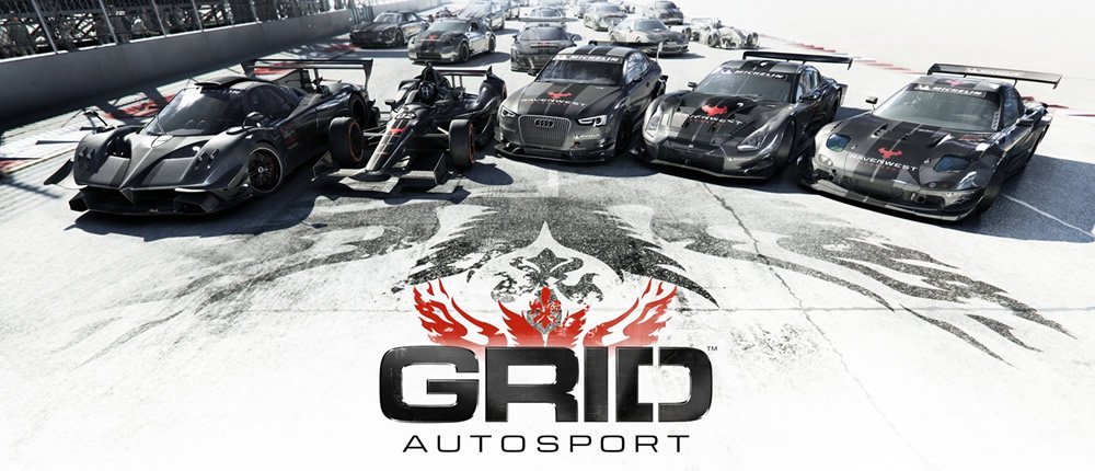 GRID Autosport APK + OBB v1 4 2rc8 Download for Android