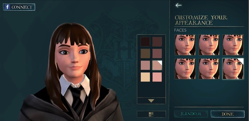 Harry Potter: Hogwarts Mystery MOD APK (Unlimited Energy