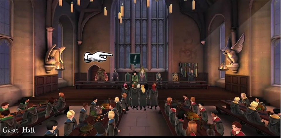 Harry Potter Hogwarts Mystery apk 3