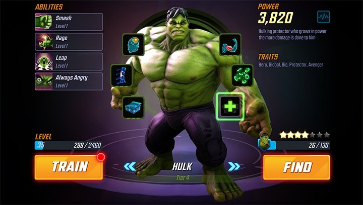 marvel strike force apk mod 2.1.1