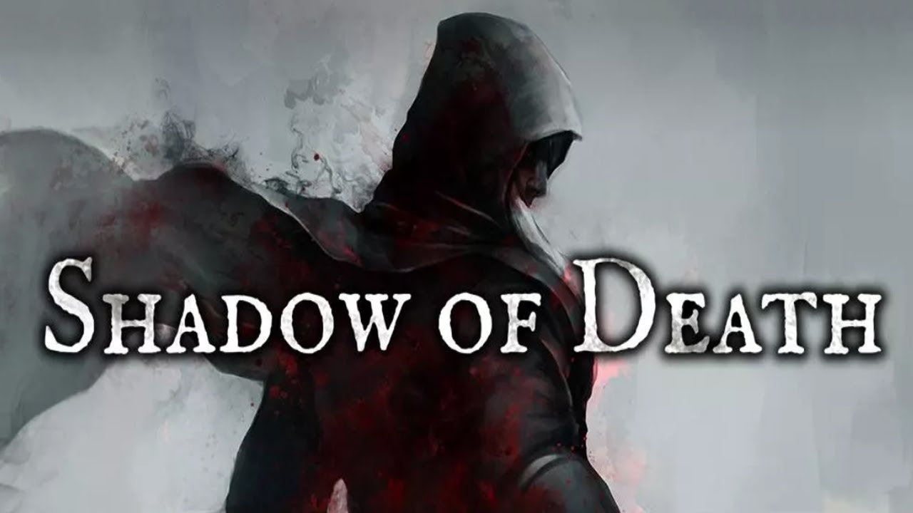 Shadow of Death MOD APK v1 60 0 0 (Unlimited Crystal/Souls