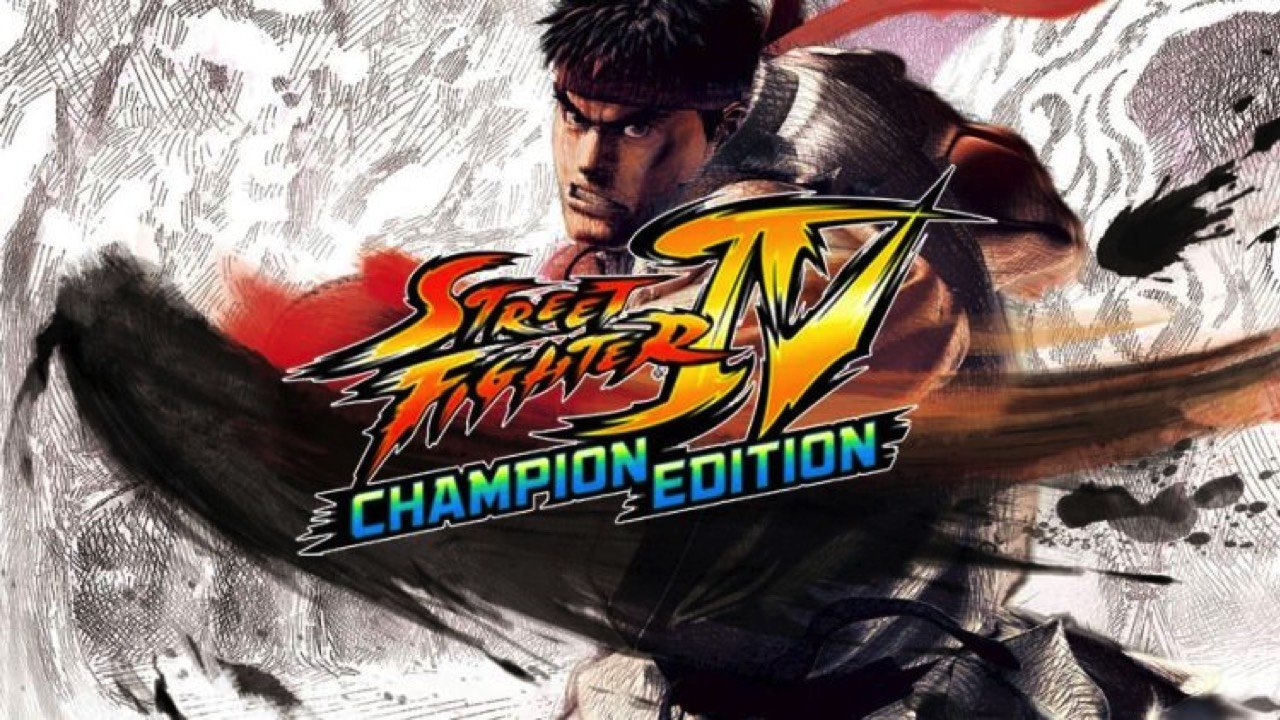 Download Street Fighter IV Champion Edition APK (Full Unlocked)