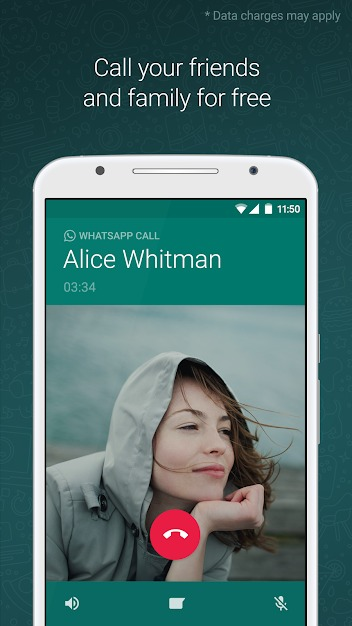 WhatsApp Messenger APK v2 19 244 Download (Latest Version)