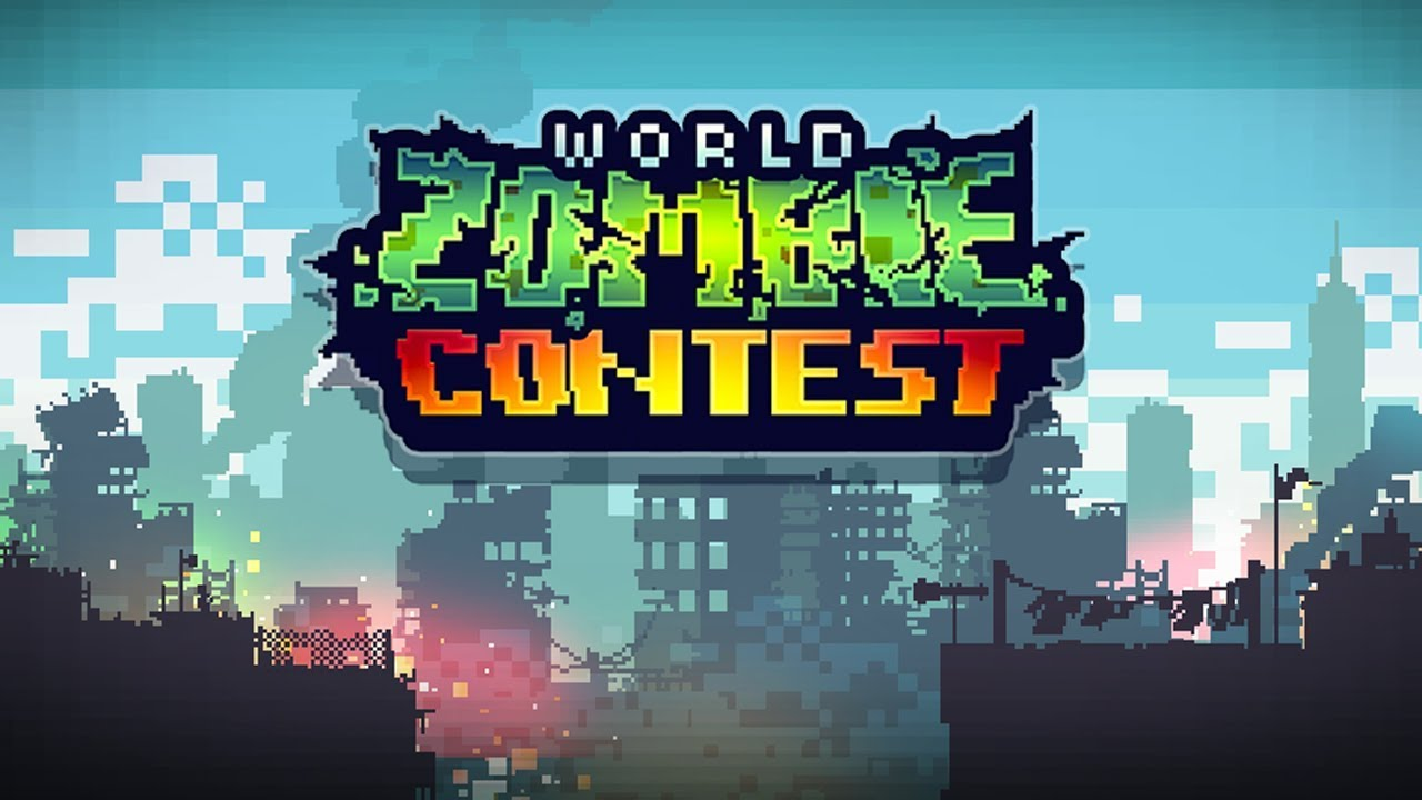 World Zombie Contest cover
