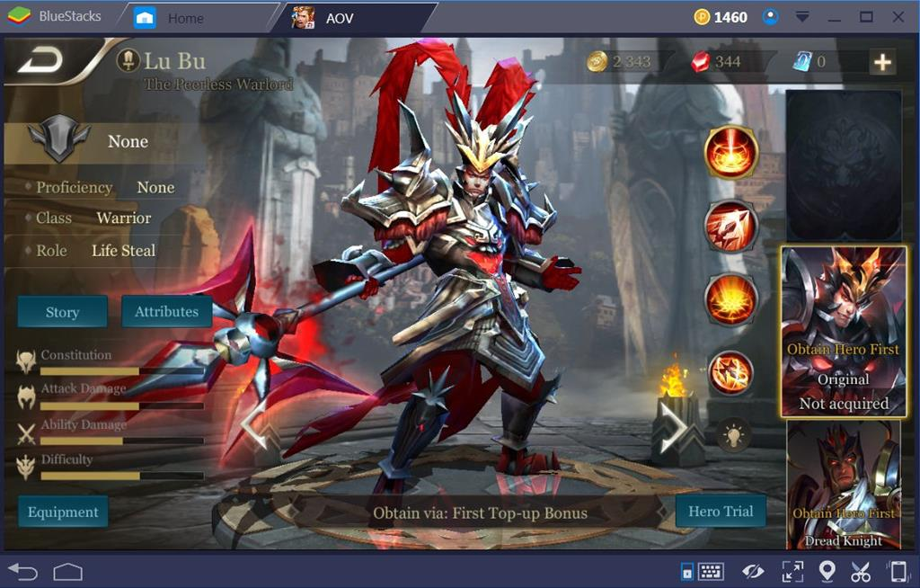 Arena Of Valor 4