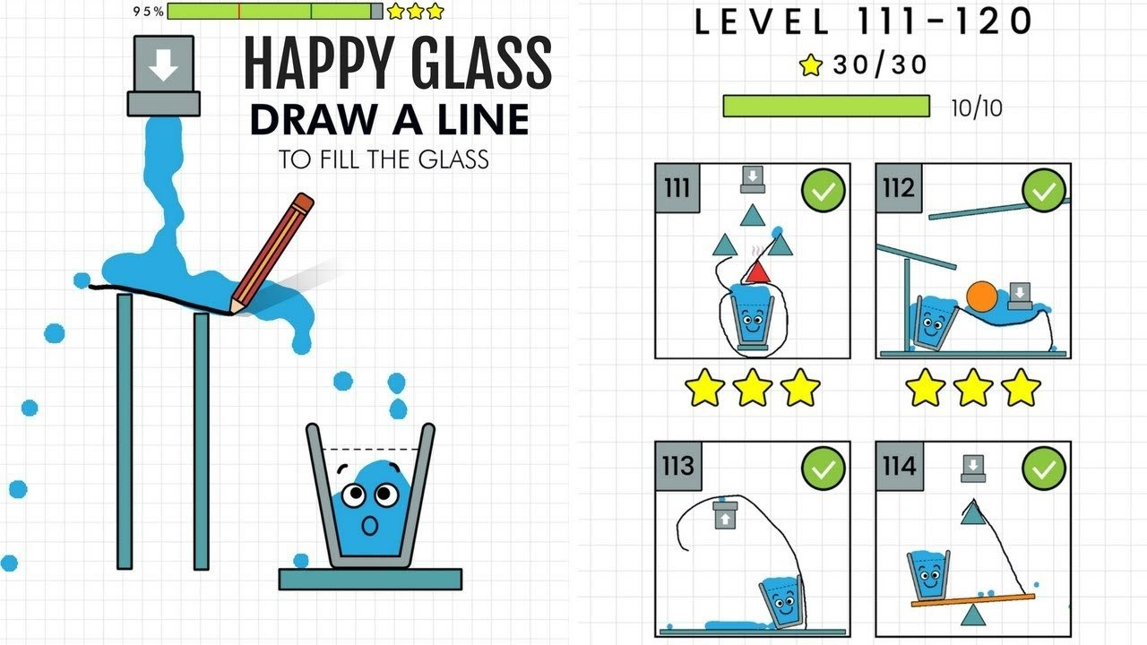 Happy Glass cover