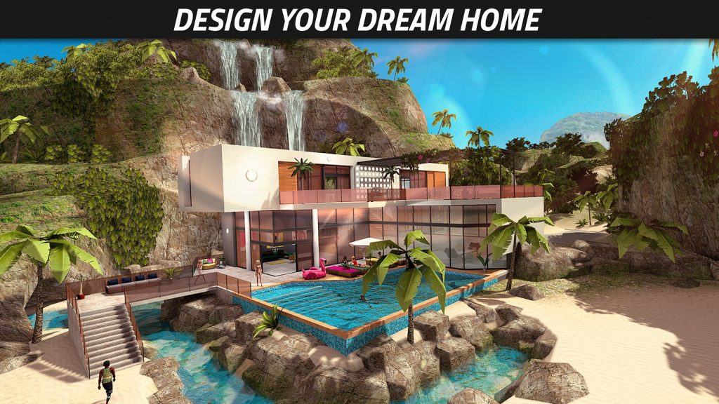 Avakin Life MOD APK v1 033 02 (Unlocked All) Download