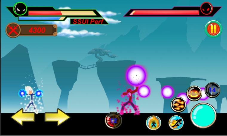 God of Stickman 3 MOD APK v1 6 0 4 (Unlimited Money) Download