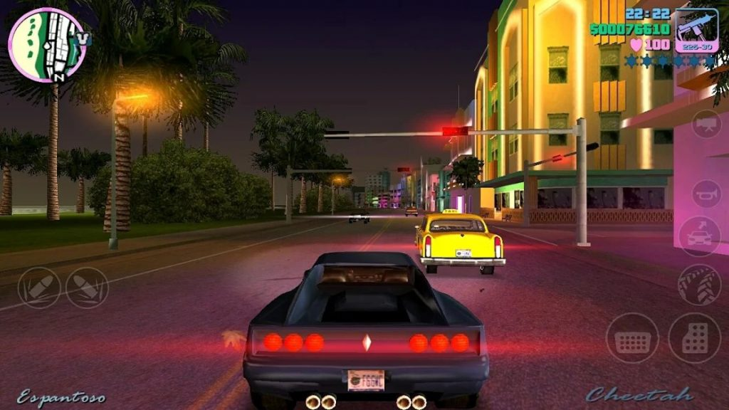 Grand Theft Auto Vice City gameplay 1024x576
