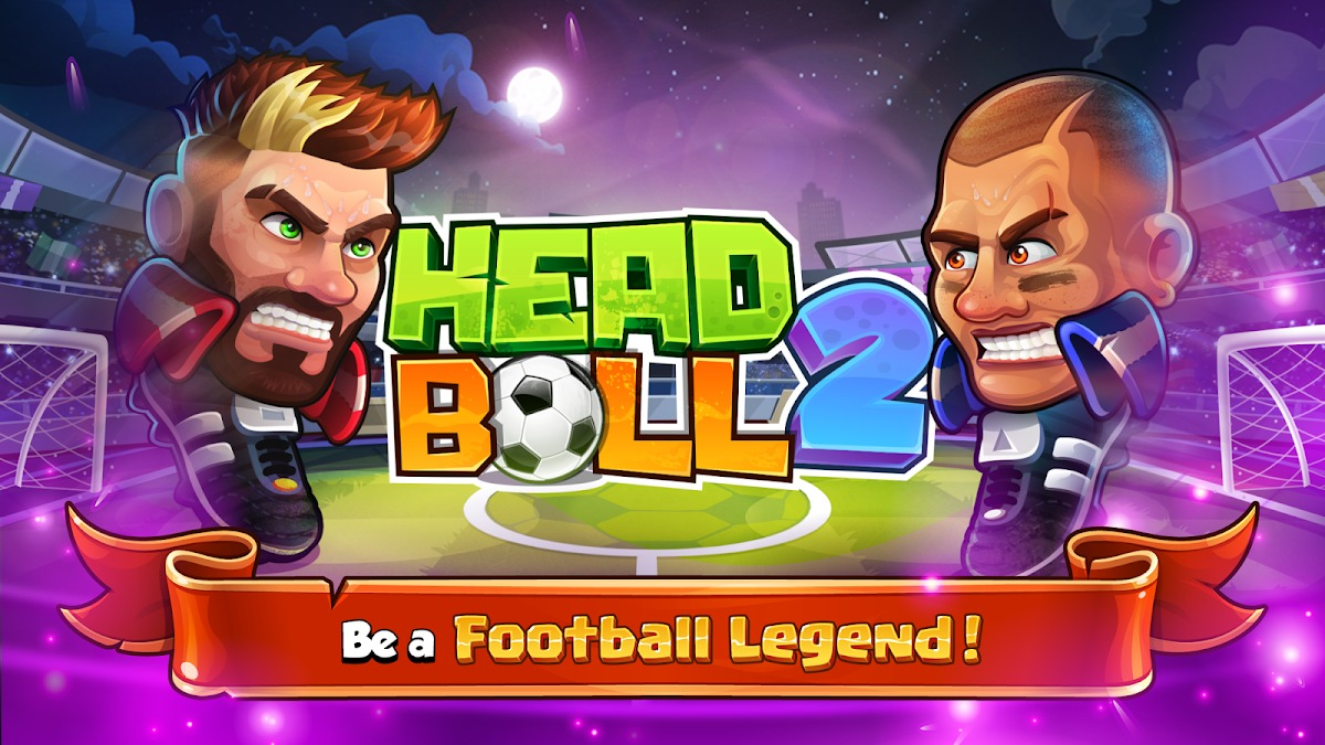 Head Ball 2 cover
