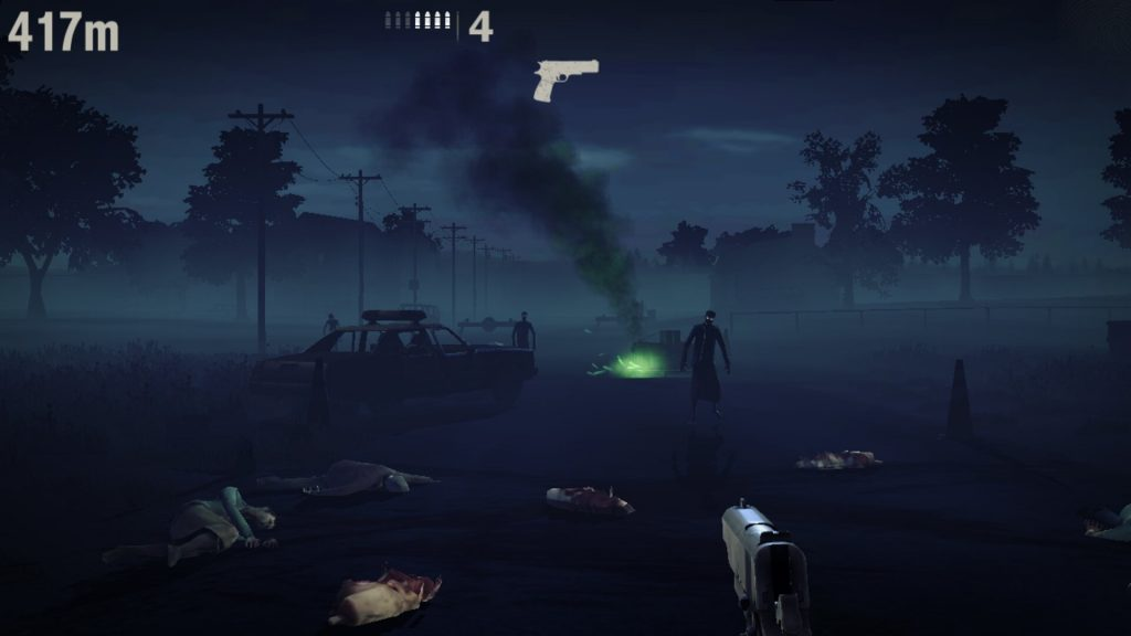 Into the Dead 2 gameplay 2 1024x576