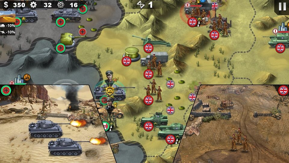 World Conqueror 4 MOD APK v1 2 30 (Free Shopping) Download