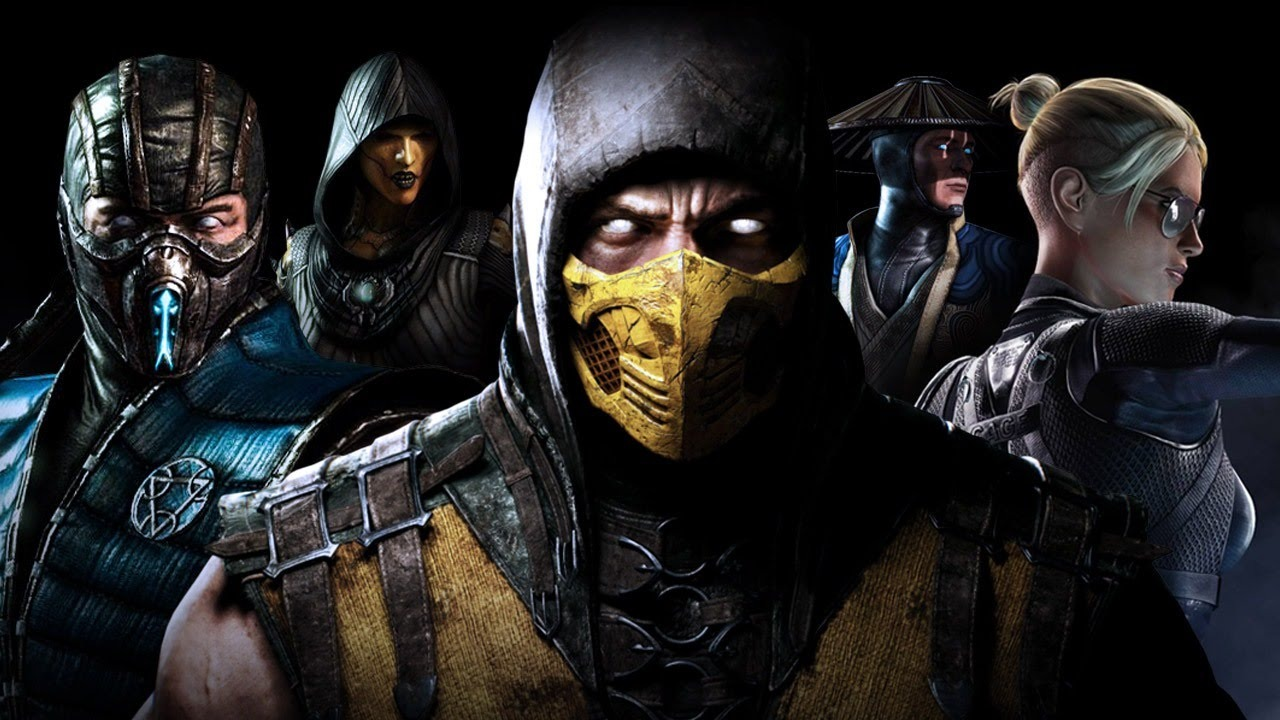 MORTAL KOMBAT MOD APK v2 2 0 (Freeze enemies, Skill CD) Download