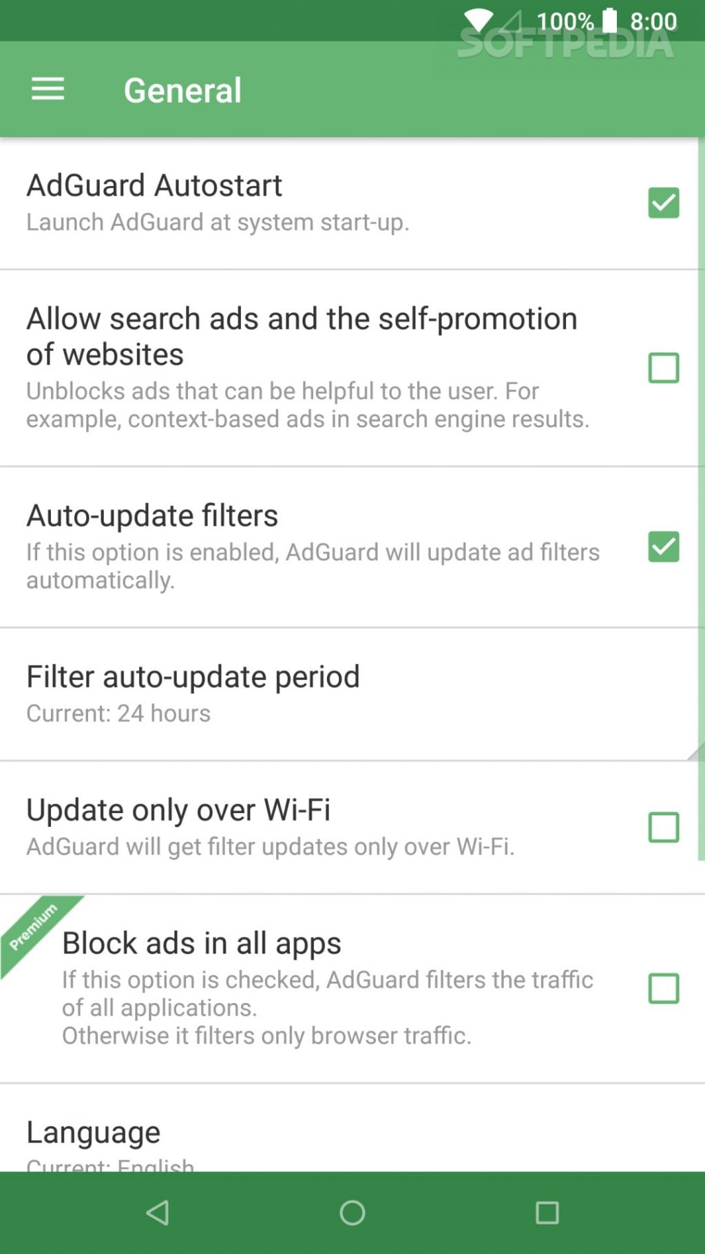 Download Adguard Premium APK v3 0 250 for Android - shakytechno