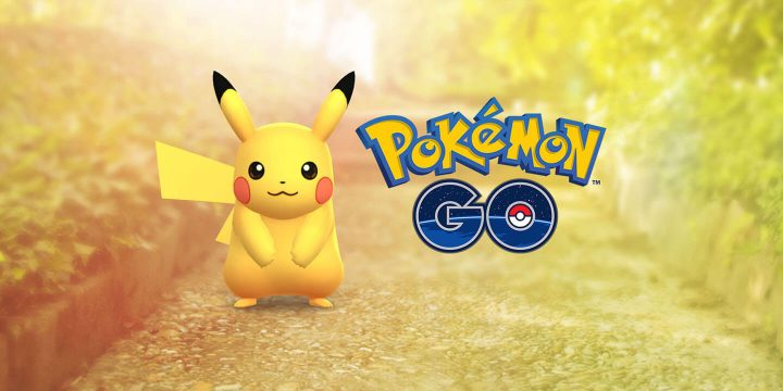 Pokemon GO APK by APKMODY