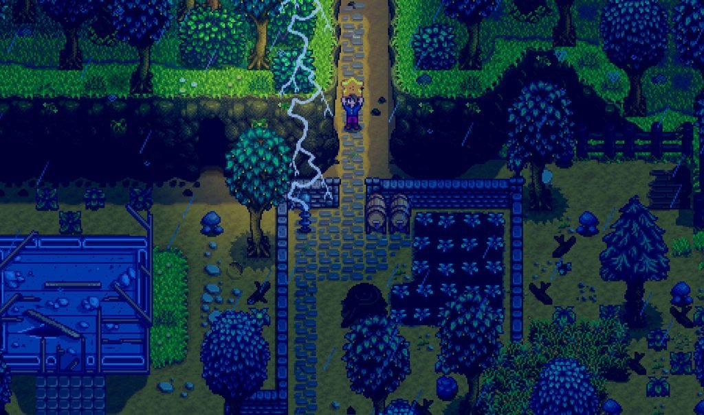 Stardew Valley APK 1024x605