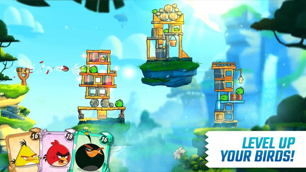 Angry Birds 2 Hack 1024x576