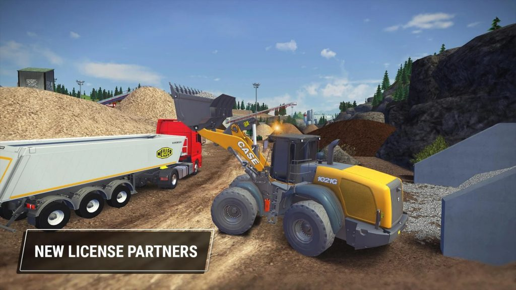 Construction Simulator 3 apk 1024x576
