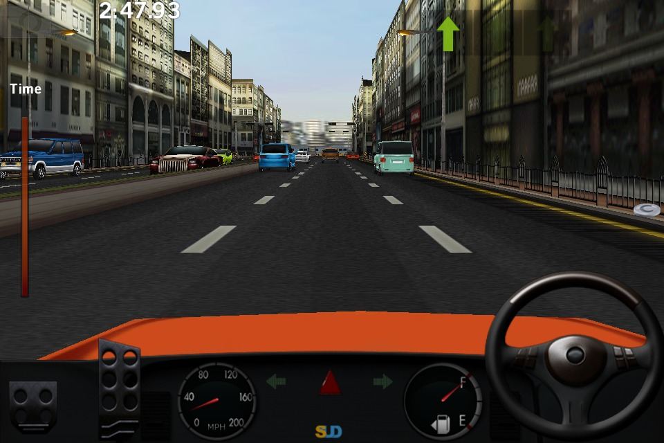 Image result for Dr. Driving Mod APK