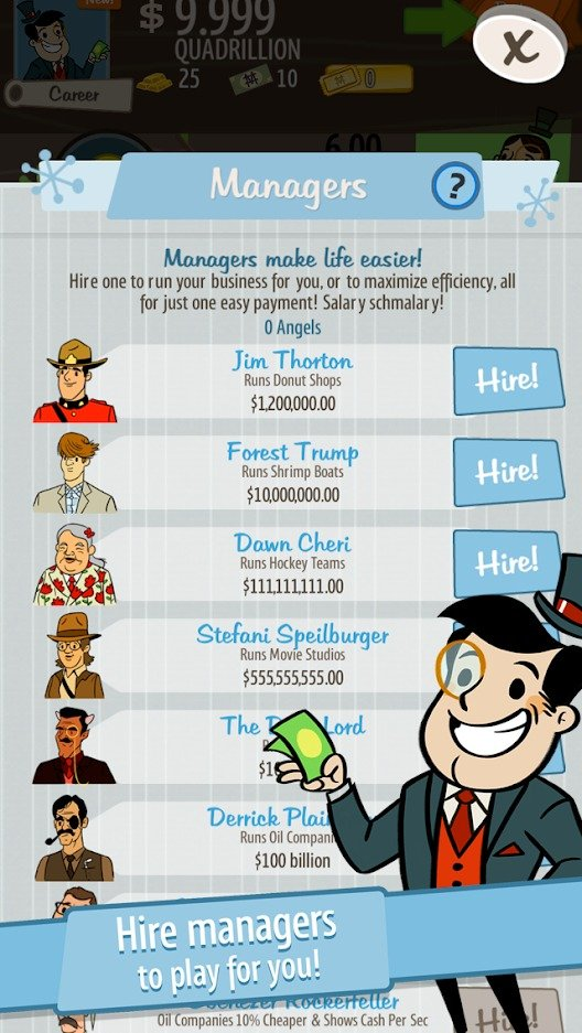 AdVenture Capitalist hack