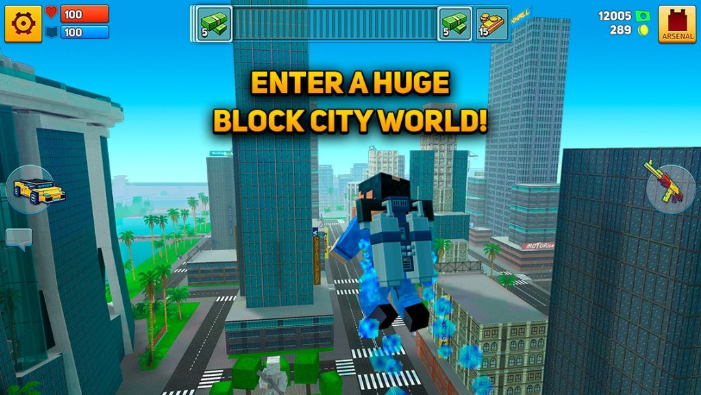 Block City Wars hack 1024x577