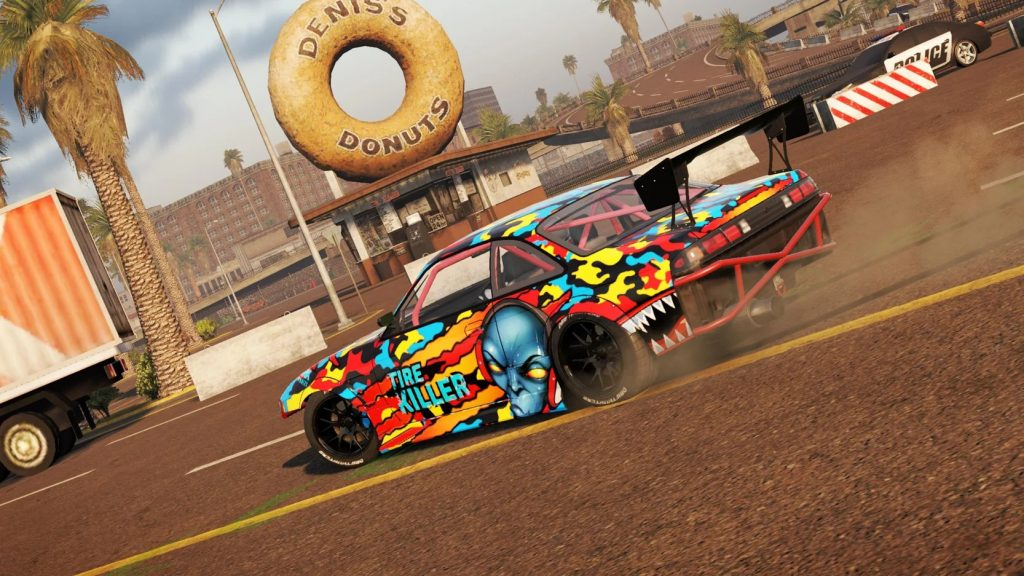 CarX Drift Racing 2 car 1024x576