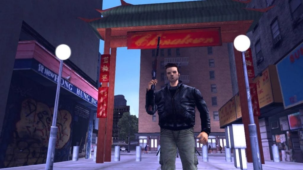 GTA 3 gameplay 1024x576