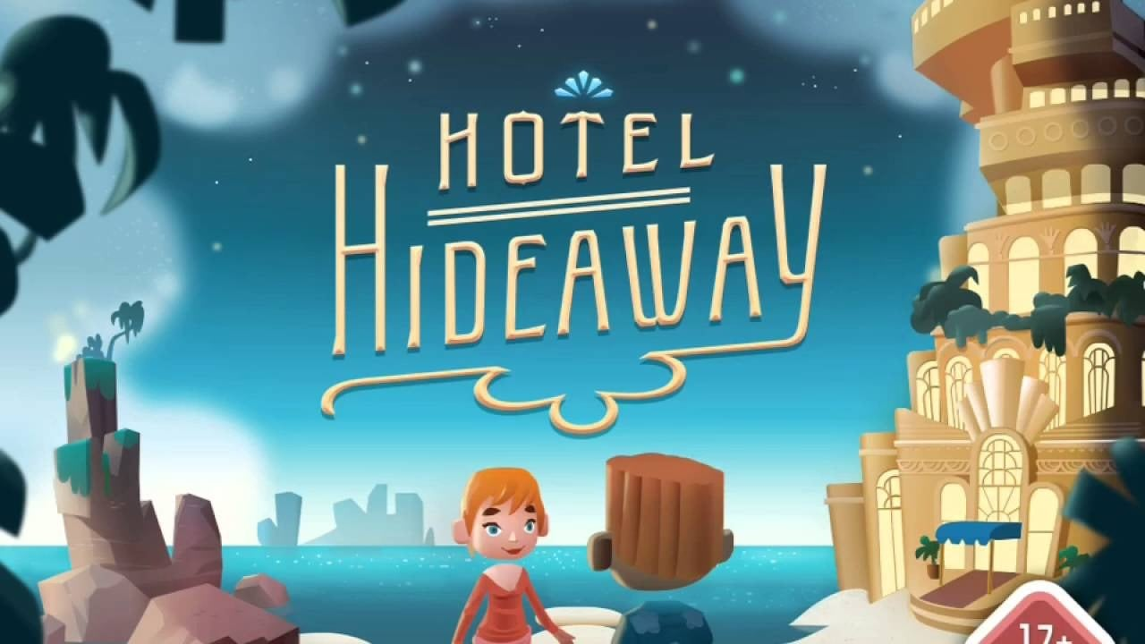 Hotel Hideaway APK v3 13 1 Download - Virtual Reality Life