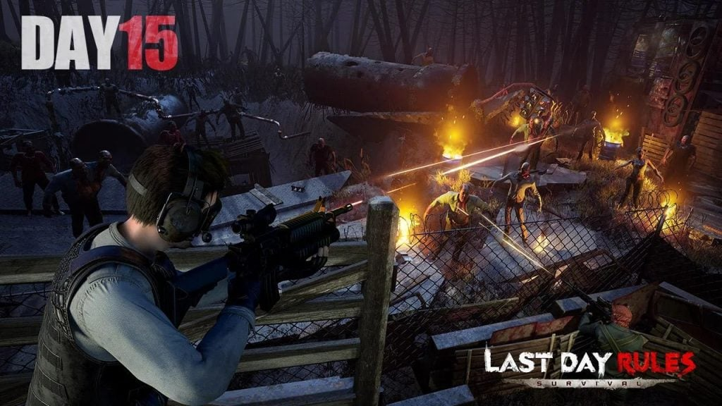 Last Day Rules Survival graphics 1024x576