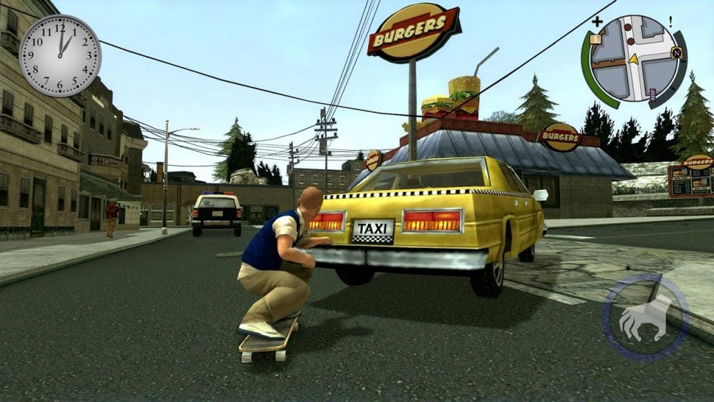 Bully Anniversary Edition Gameplay 1024x576