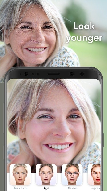 FaceApp Pro APK v3 4 14 (MOD Unlocked) Download for Android