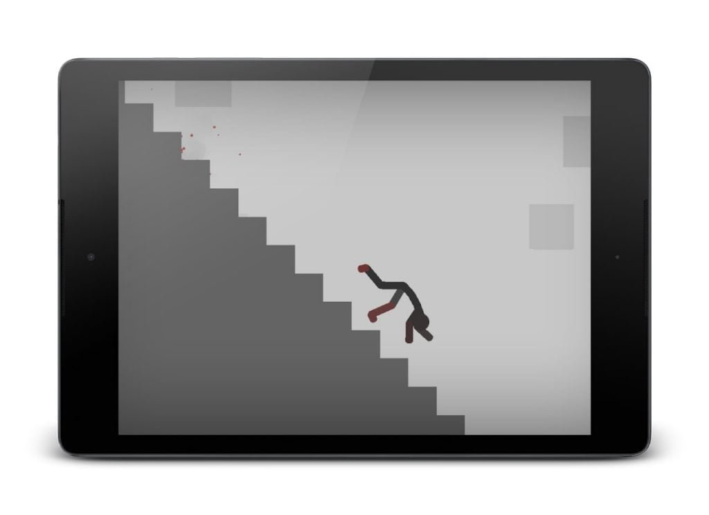Stickman Dismounting screenshot 1 1024x744