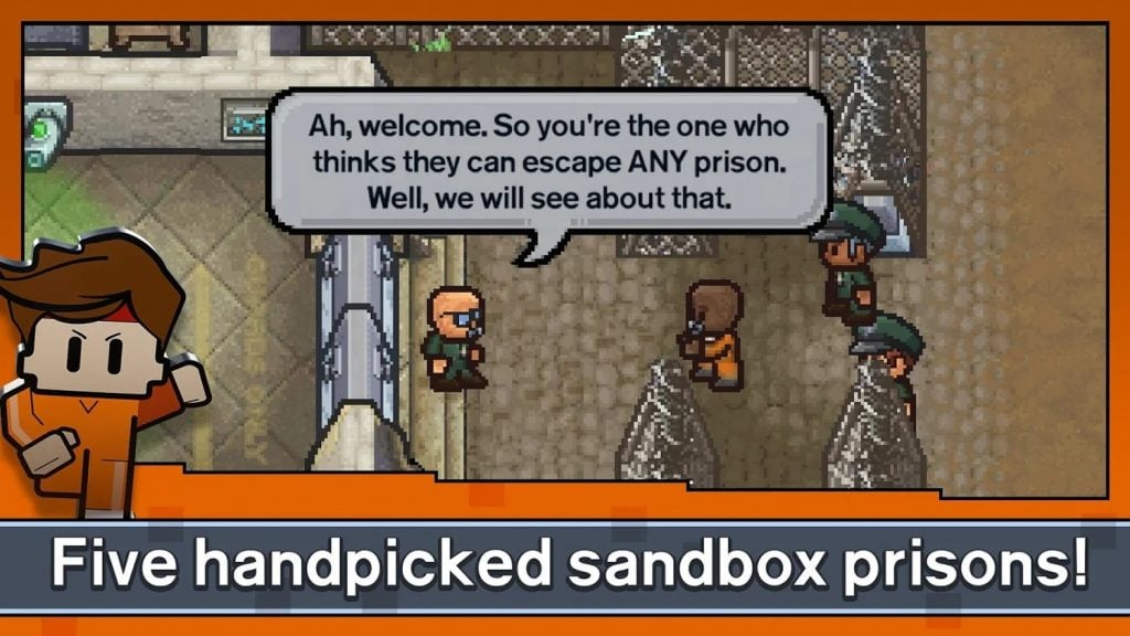 The Escapists 2 Pocket Breakout story 1024x576