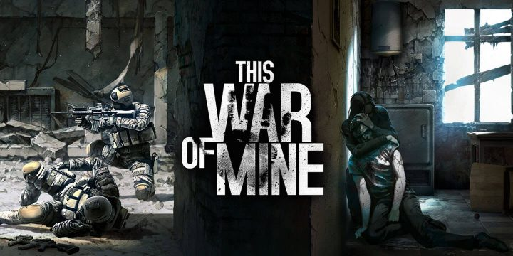 This War of Mine MOD APK by APKMODY