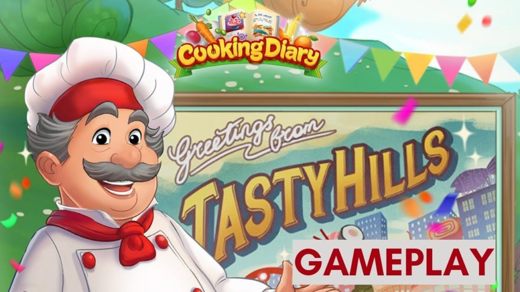 Cooking Diary Welcom to Tasty Hills 1024x576