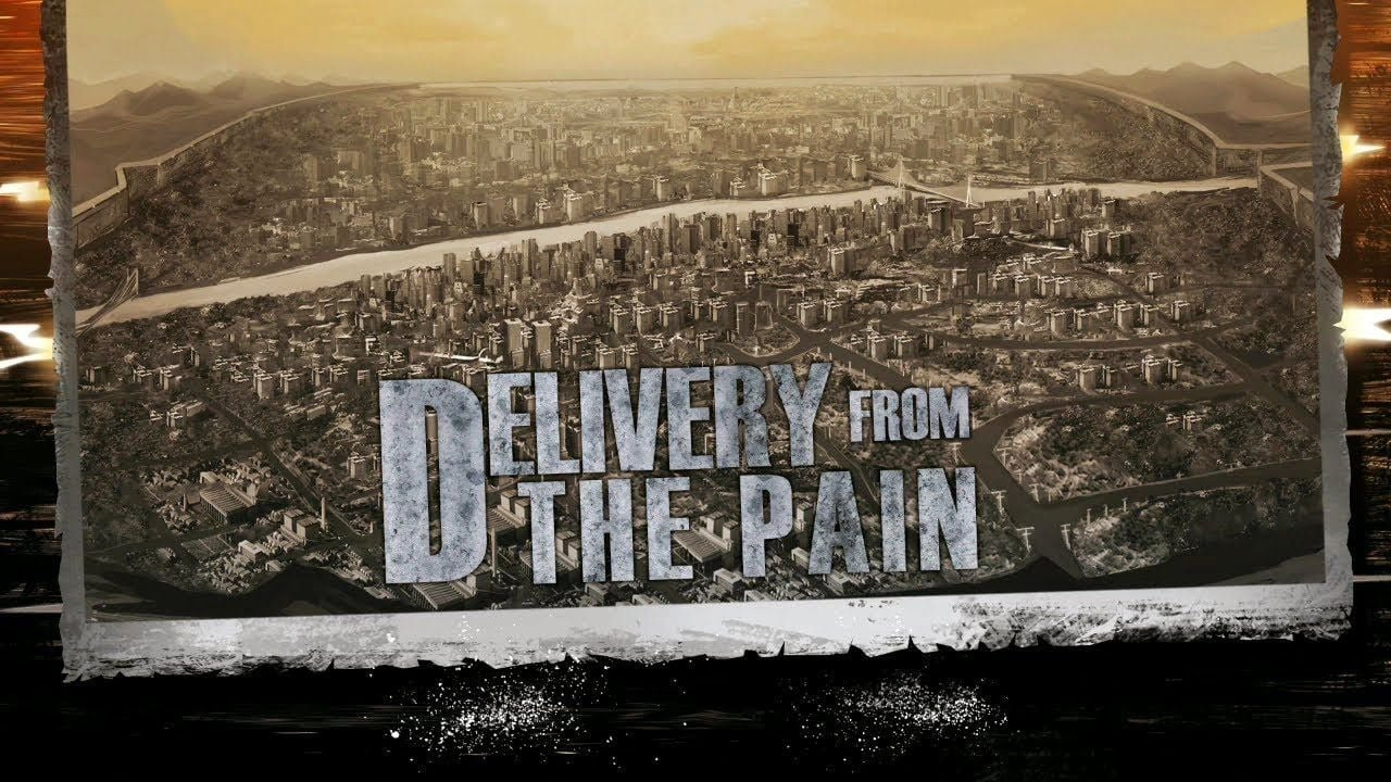 Delivery From the Pain cover