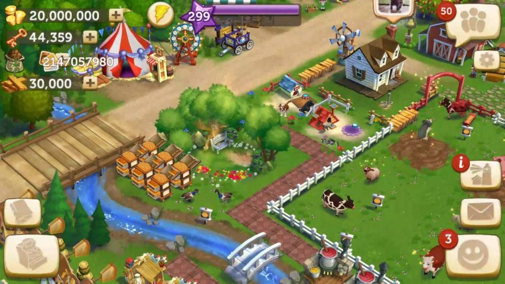 FarmVille 2 Country Escape gameplay 1024x576