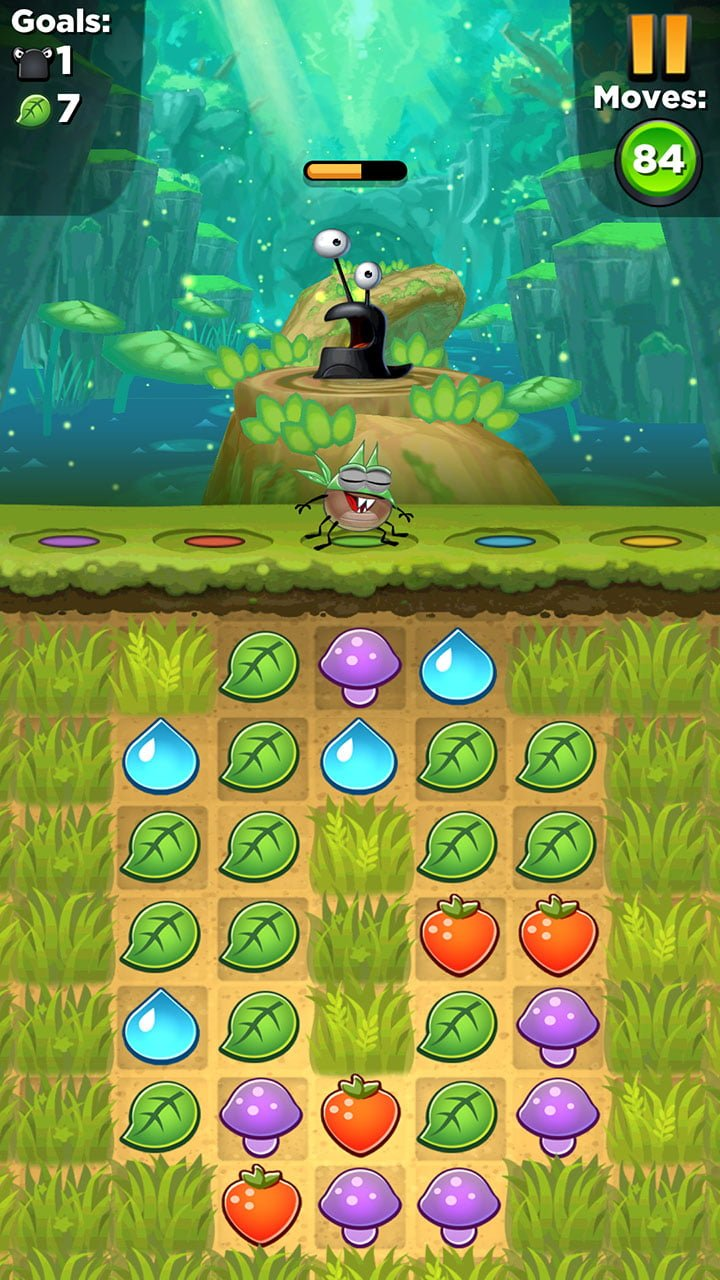 Best Fiends MOD APK Download