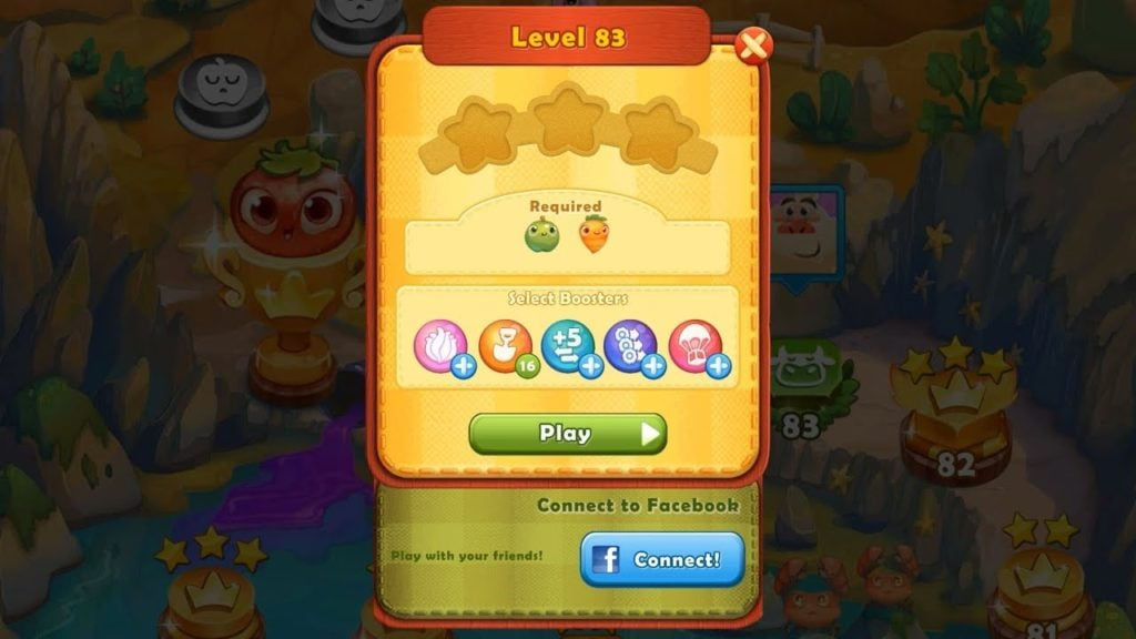 Farm Heroes Saga Hundreds Levels 1024x576