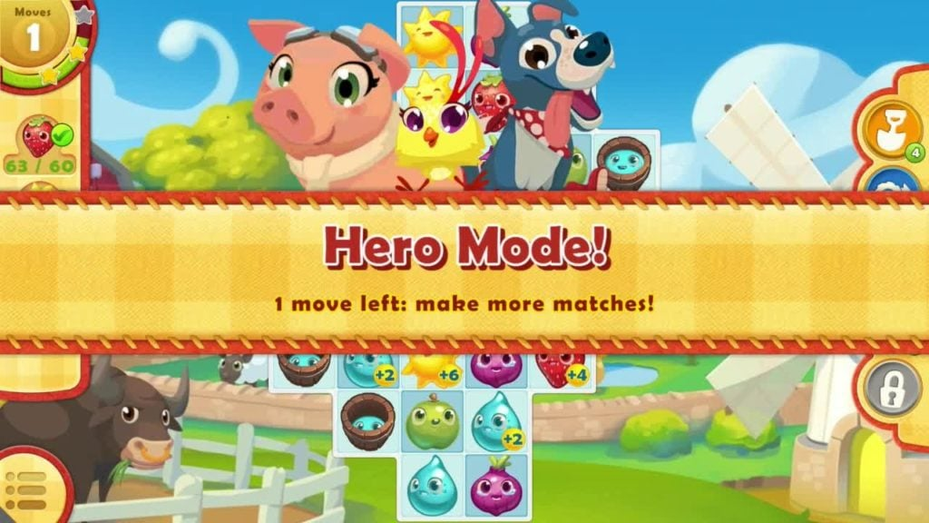 Farm Heroes Saga Play With Cutest Characters 1024x576