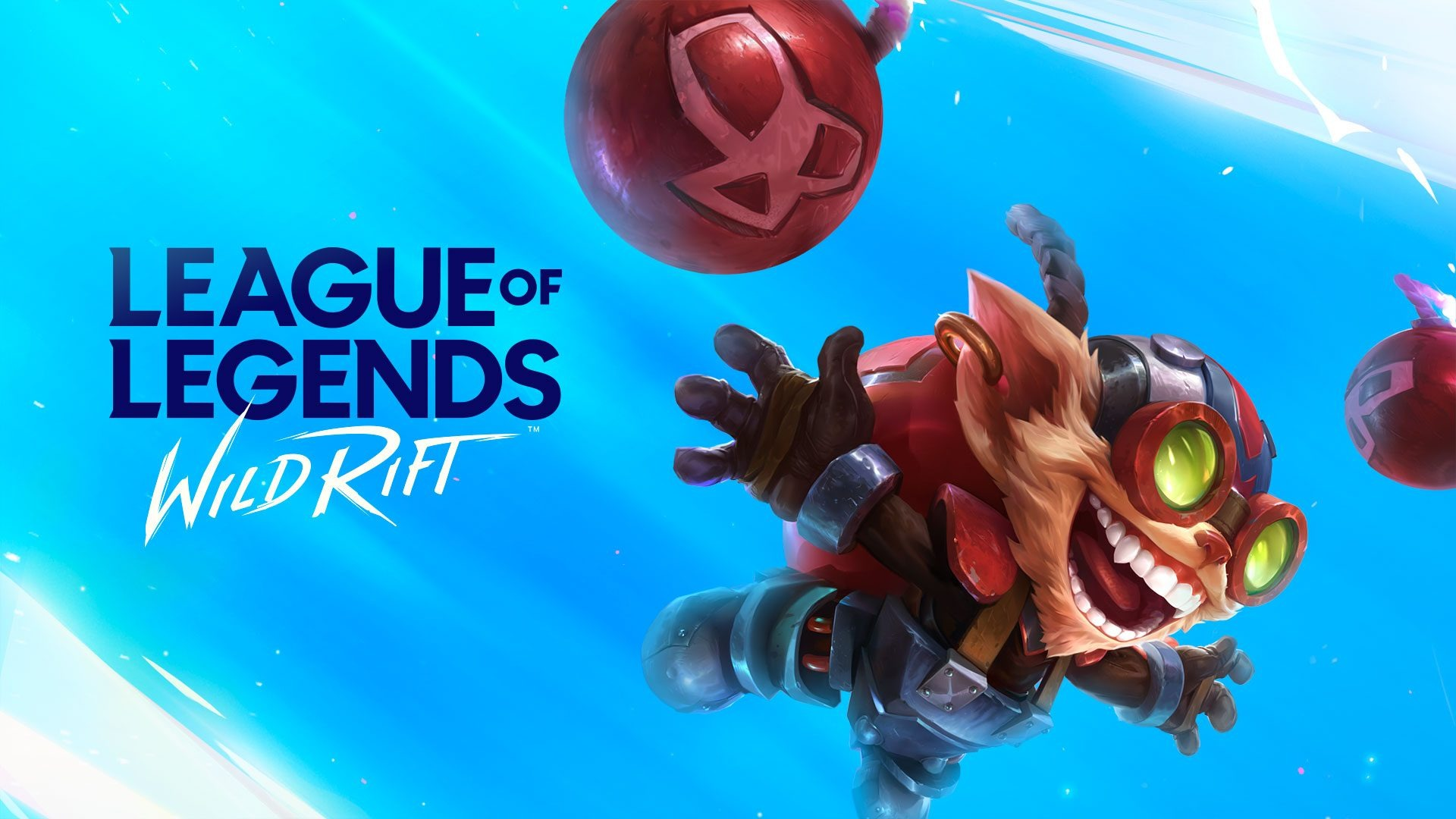 League of Legends: Wild Rift APK 2.1.0.3849 Download - Download League of Legends: Wild Rift APK 2.1.0.3849 Download for FREE - Free Cheats for Games