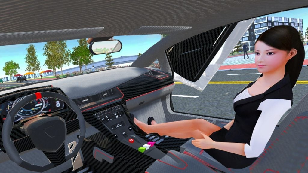 Car Simulator 2 graphics 1024x576