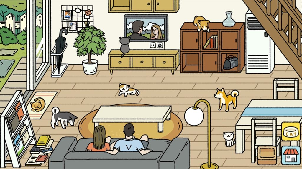 Adorable Home gameplay 1024x576