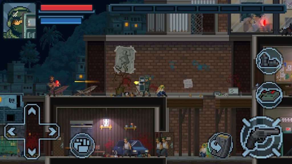 Door Kickers Action Squad for android
