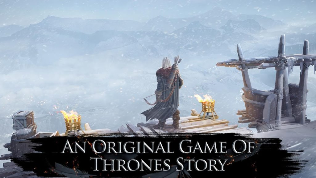 Game of Thrones Beyond the Wall story 1024x576