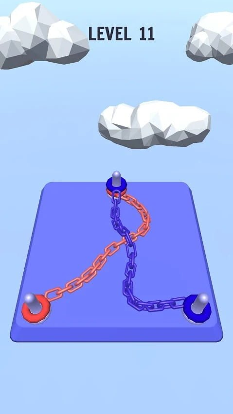 Go Knots 3D screenshot